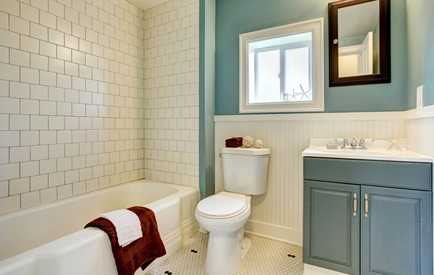 5 Easy Ways to Clean and Freshen Up Your Bathroom