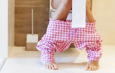10 facts you didn't know about your daily toilet activities!