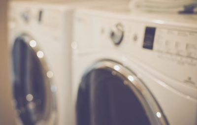 We have solved the mystery: How to breeze through your laundry